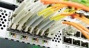 Cablaggio strutturato trasmissione dati