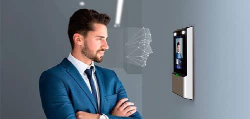 Face detection per controllare gli accessi
