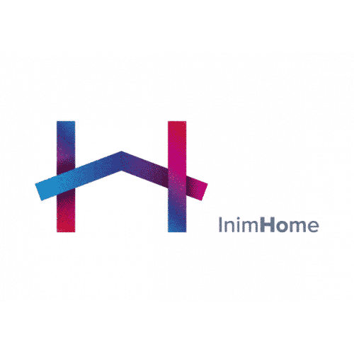 Inim home logo