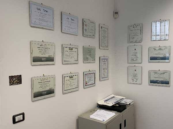 Ufficio consulenze macro-systems 2